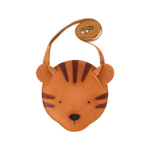 tiger purse donsje