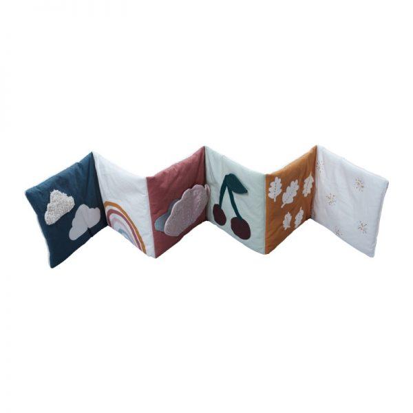 Fabelab Fabric book