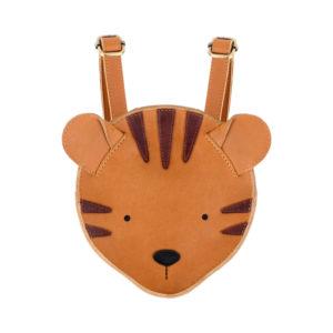 backpack tiger donsje