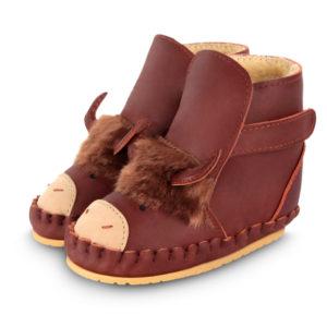 buffalo shoes donsje