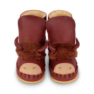 donsje buffalo baby shoes
