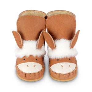 donkey donsje baby shoes