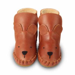 Donsje baby shoes bear