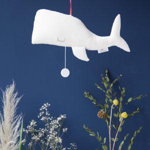 Wal Spieluhr