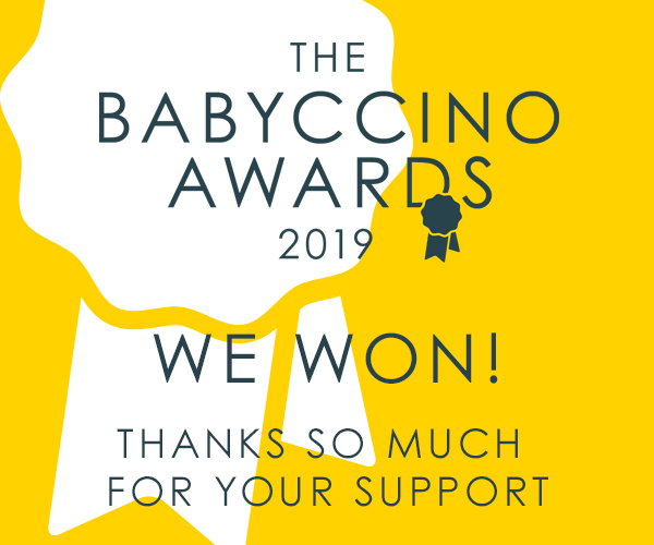 Best New Shop Babyccino Awards 2019