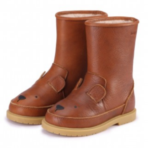 wadudu bear winter shoes