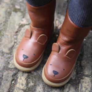 donsje bear shoes