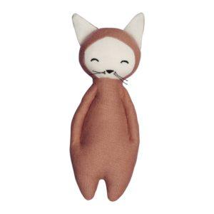rattle fox fabelab
