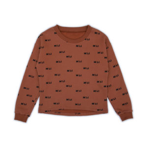 Dust_Mi Pullover Adult Monkind