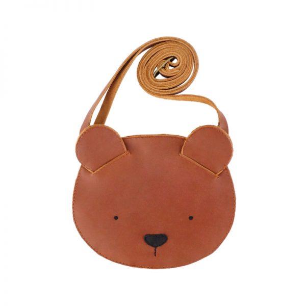 donsje Britta purse bear