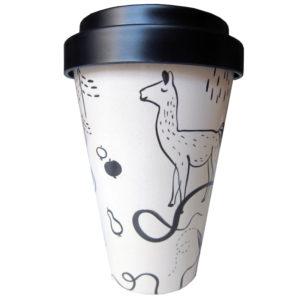 Kaffeee Becher