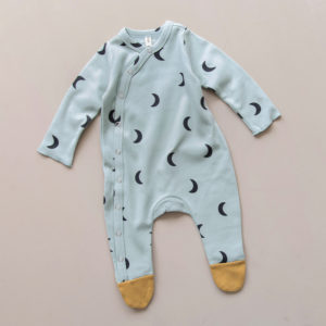moons playsuit organic zoo
