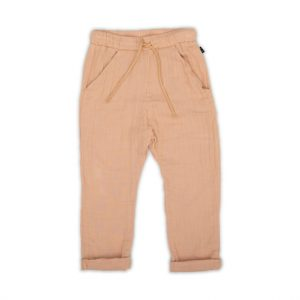 Apricot Pocket Pants monkind