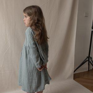 Monkind Berlin Kinderkleid