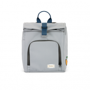 dusq backpack grey