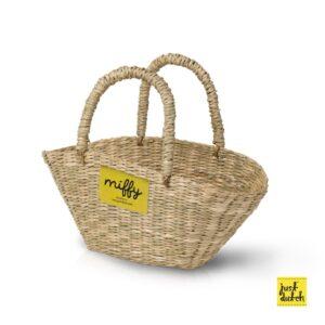 miffy basket just dutch