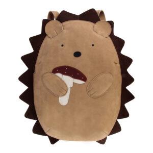 hedgehog backpack donsje