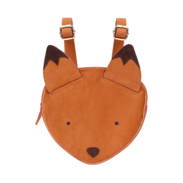 kapi fox donsje