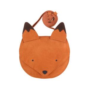 kiri purse donsje fox