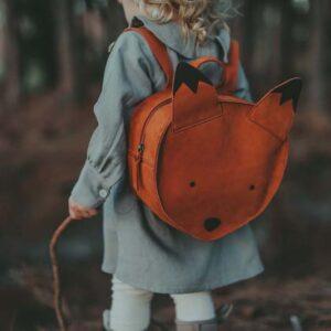 donsje backpack fox