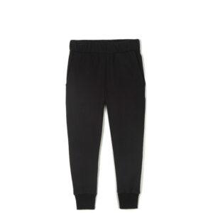 trousers black kid
