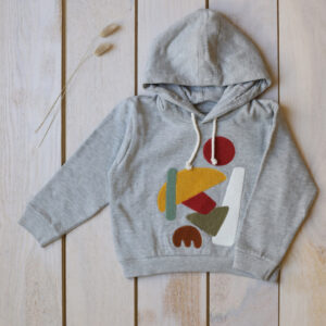 hoodie louise misha