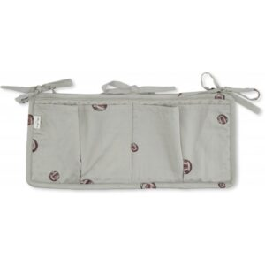 QUILTED_BED_POCKETS-DECORATION-KS1039-VOLLEYBALL