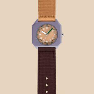 Mini Kyomo plum watch