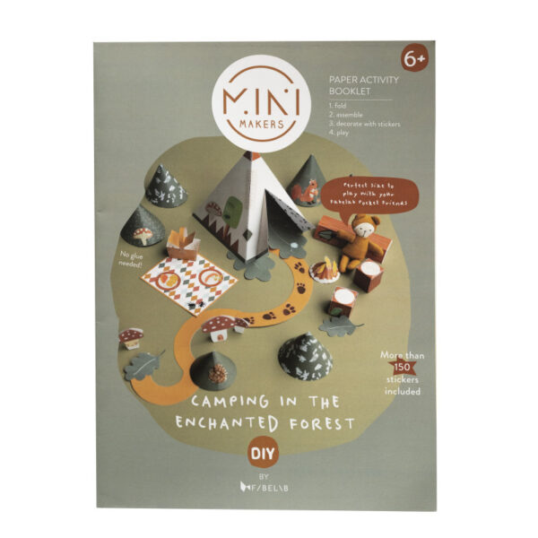 minimakers forest