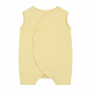 Baby-Grow-With-Snaps_Mellow Yellow