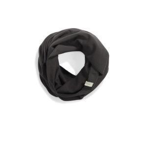 infinity scarf graphite