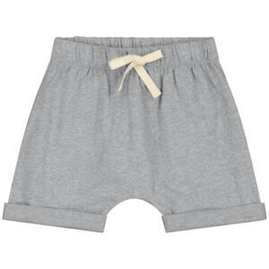 Shorts - Grey Melange