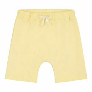 Shorts - Mellow Yellow
