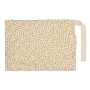 changing pad buttercup yellow