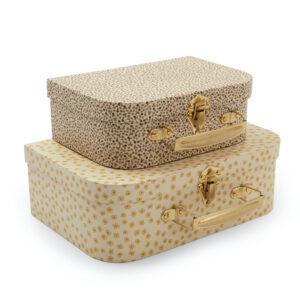 luggage konges sojd