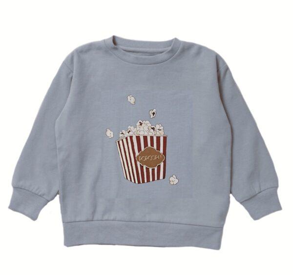 sweatshirt Lou - konges slojd