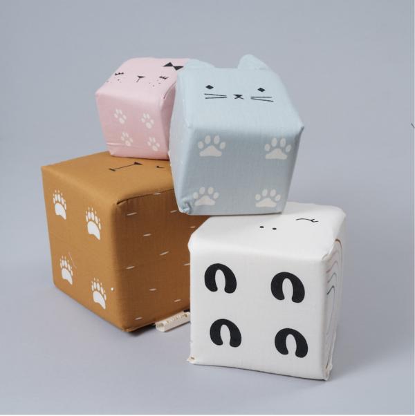 Fabelab Blocks
