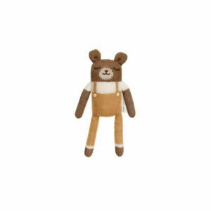 teddy ochre overall main sauvage