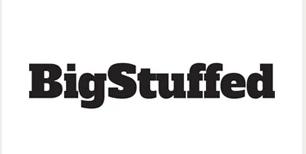 big stuffed