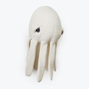 mini sir octopus BigStuffed