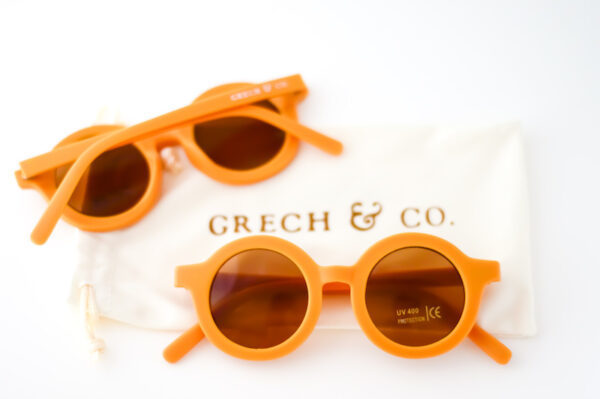 sunglasses Grech and co golden