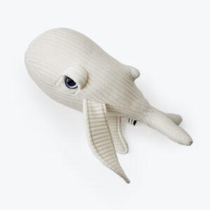 mini sir whale BigStuffed