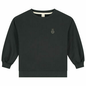 Gray-Label_Dropped shoulder sweater