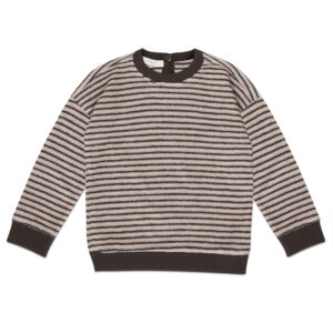 AW21-Sweater-Loopy-Stripes-Graphite