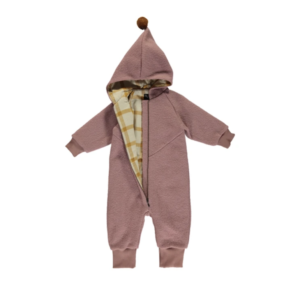 Monkind Rosa Overall
