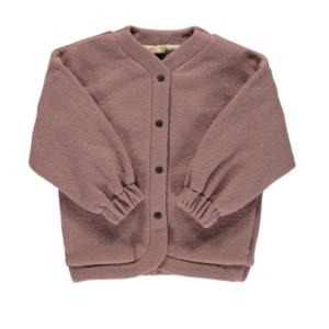 Wool Jacket Monkind