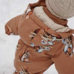 snowsuit konges slojd
