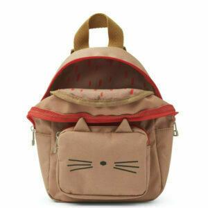 saxo mini backpack cat Liewood