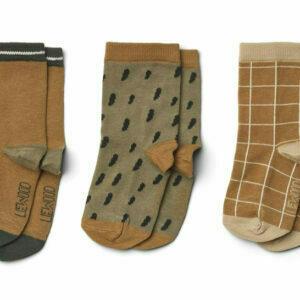 Silas cotton socks